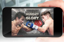 Watch the Pacquiao-Algieri Fight LIVE with Smart Talk N Text and Sun