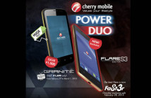 Cherry Mobile Power Duo Sale