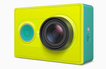 MWC News- Xiaomi Takes on the GoPro with the Yi Action Camera