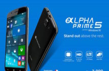 Cherry Mobile Alpha Prime 5 Official