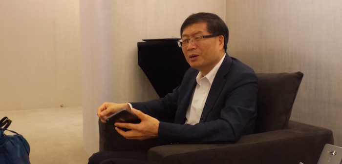 The Incredible CEO – An Interview with Asus Global CEO Mr. Jerry Shen