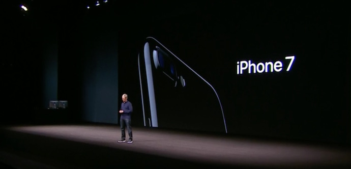 The iPhone 7's New Features Will Make You Upgrade This Time