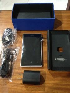 Nokia Lumia 720 3