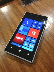Nokia Lumia 720 4