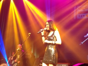 Acoustic Sensation Sabrina