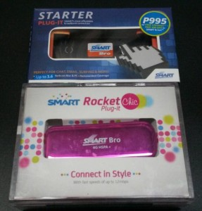 SmartBRO Plug-It