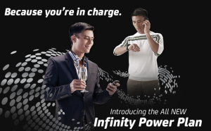 SmartInfinityPowerPlans