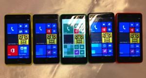 Nokia Lumia 625 Event 11