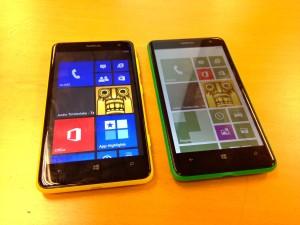 Nokia Lumia 625 Event 12