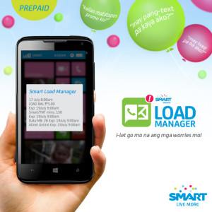Poster_SmartLoadManager