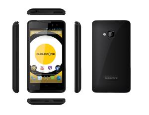 CloudFone Thrill 400qx - Black