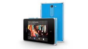 Nokia Asha 502. Photo courtesy of Nokia Conversations website