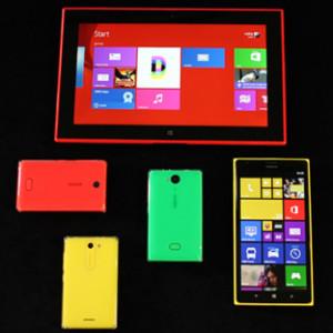 Photo courtesy of Nokia Conversations website