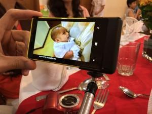 Nokia Camera Grip 1