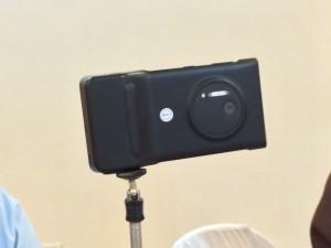 Nokia Camera Grip 2