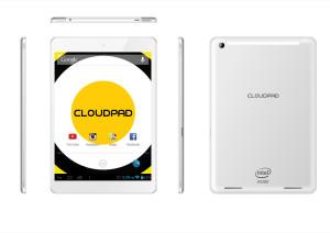 CloudPad 800w (White)