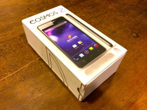 Cosmos Z 01
