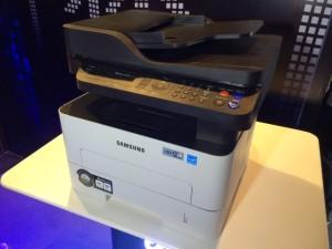 Samsung 3-in-1 WiFi Laser Printer