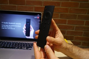 Remote for the Mi TV