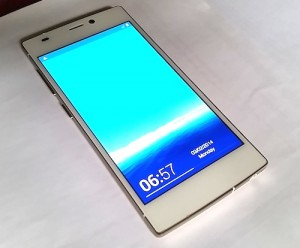 Gionee Elife S5.5 FL06