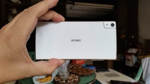 Gionee Elife S5.5 FL11