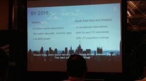 Ericsson Mobility Report 2