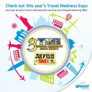 Smart Travel Madness Expo 2014