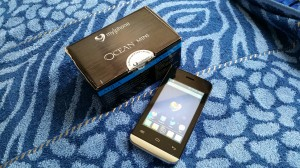 DRGiveaways4 MyPhone Ocean Mini