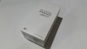 Alcatel Idol X+ 01