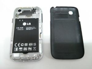 LG L40 Battery