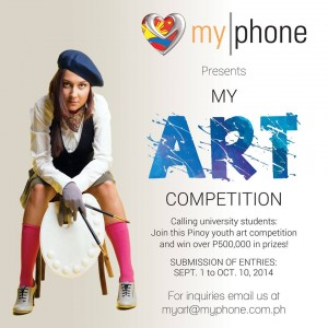 My Art Competition