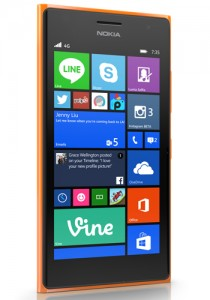 Nokia Lumia735_HomeScreen