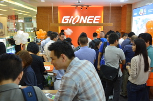 Gionee Concept Store 05