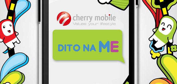 cherry mobile ME