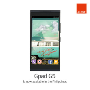gpad g5
