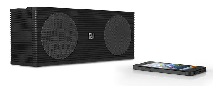 """Decorate with Sound"": Soundfreaq Launches Speaker Line"