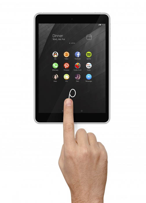 Nokia Launches the N1 Android Tablet