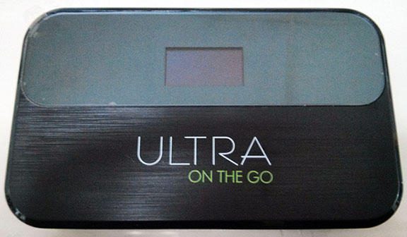Ultra On The Go Front1
