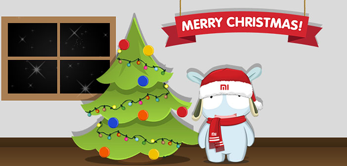 Have a Mi-rry Christmas from Mi!
