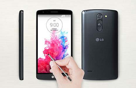 LG Launches the G3 Stylus and the G3 Beat