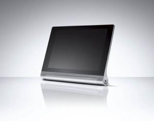 Meet Lenovo's Upgraded Yoga Series