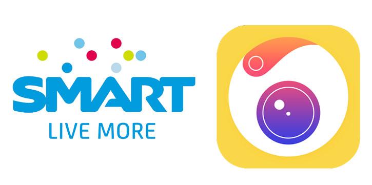 Smart and Camera360