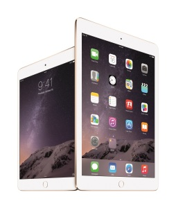 Get the iPad Air 2 or the iPad Mini 3 Starting Tomorrow with Smart!
