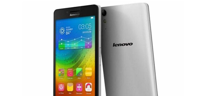 Lenovo A6000 Brings LTE for Less