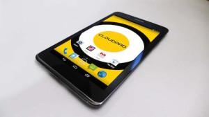 CloudPad 700FHD 02