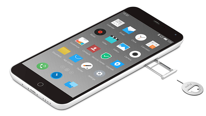 Meizu M1 Note at Php7990