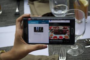 Samsung Galaxy Note Edge 2