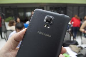 Samsung Galaxy Note Edge 9