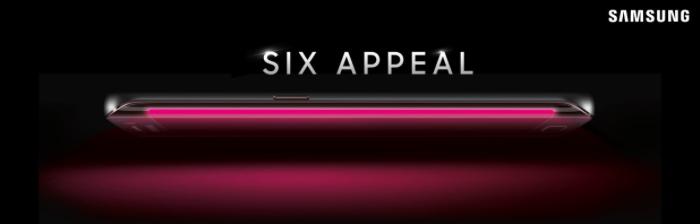 Six Appeal - Samsung Galaxy 6