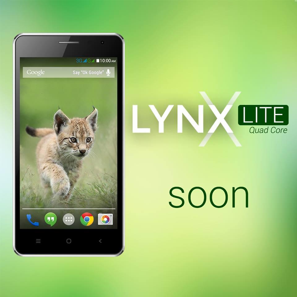 SKK Lynx Lite